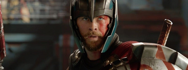 Новичок Marvel присоединился к «Тору: Любовь и гром»