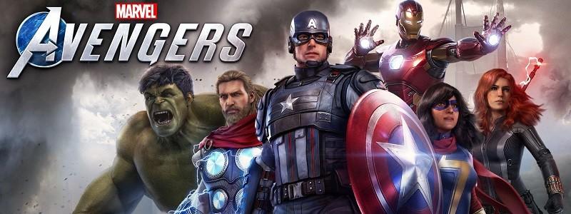 Новые подробности игры Marvel's Avengers