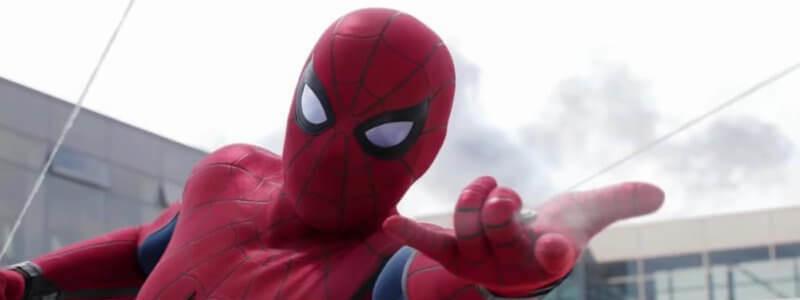 Человек-паук останется в киновселенной Marvel после триквела