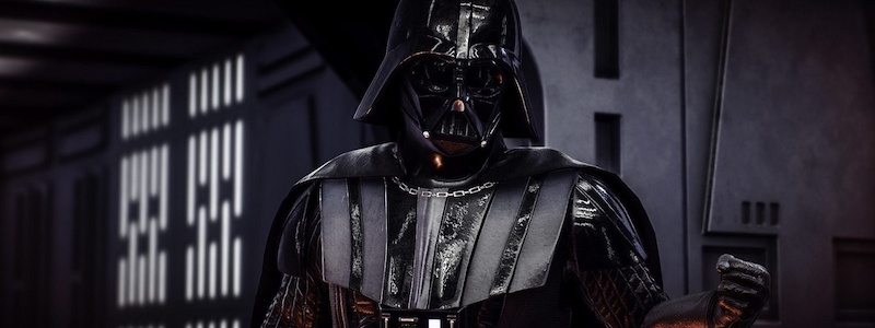 Разработчики Mortal Kombat могли сделать игру по «Звездным войнам»