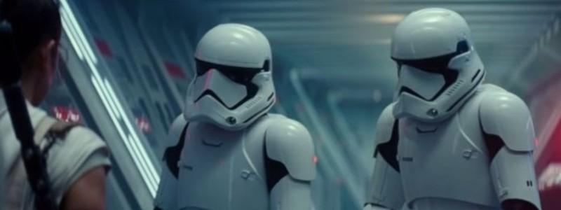 Режиссер новых «Звездных войн» появился в «Скайуокер. Восход»