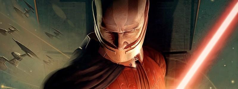 Раскрыты новые детали ремейка Star Wars: Knights of the Old Republic