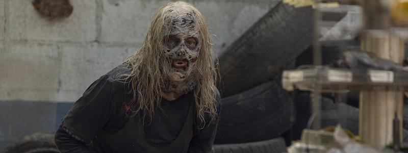 Много персонажей умерло в 10 эпизоде 10 сезона «Ходячие мертвецы»