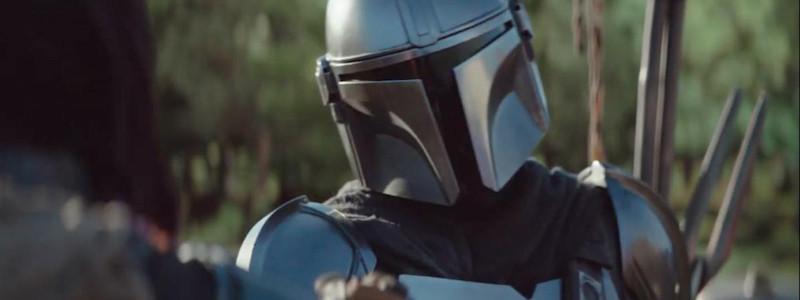 Съемки 2 сезона «Звездных войн: Мандалорец» завершены