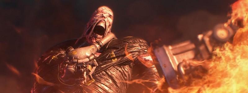 Сравнение ремейка Resident Evil 3 с оригиналом: 1999 против 2020
