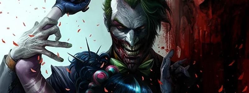 Полноценный взгляд на новую девушку Джокера во вселенной DC