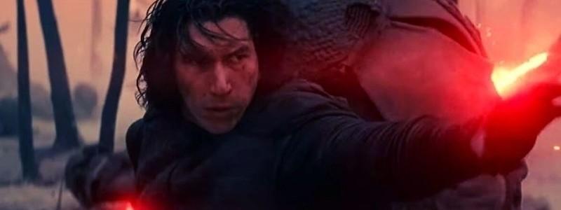 Почему из «Звездных войн 9» вырезали сцену с еще одним ситхом
