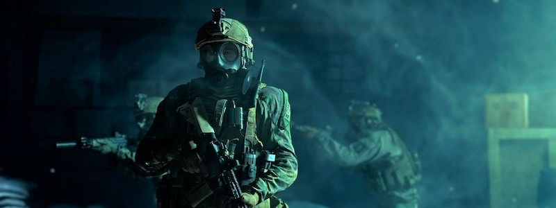 Утечка. Геймплей и детали Call of Duty: Warzone