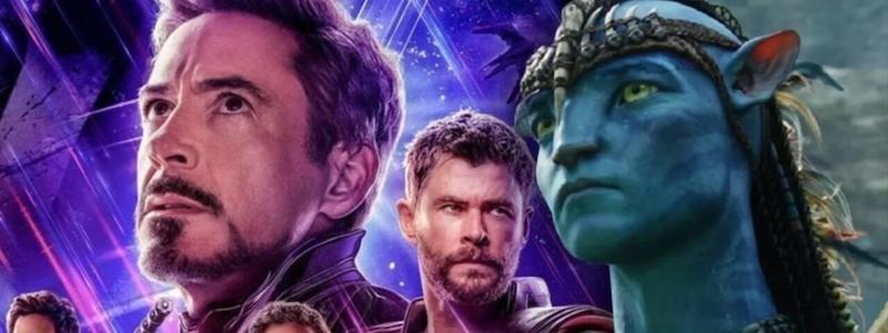 «Аватар 2» обойдет по сборам «Мстителей: Финал» по мнению актера