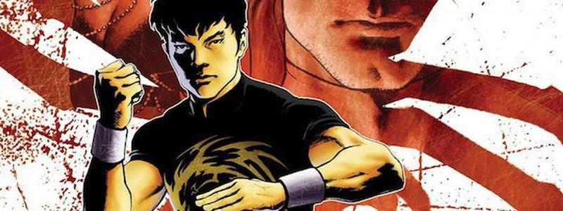Первые кадры нового фильма Marvel раскрыли костюм Шан-Чи