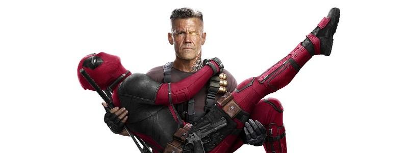 Раскрыт новый сериал про Дэдпула от Marvel Studios