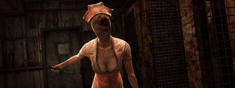 Утечка. Готовятся новый фильм и игра Silent Hill