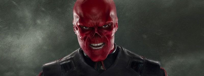 Красный Череп будет мстить, если вернется в MCU