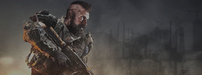 Раскрыто, когда покажут Call of Duty 2020 года