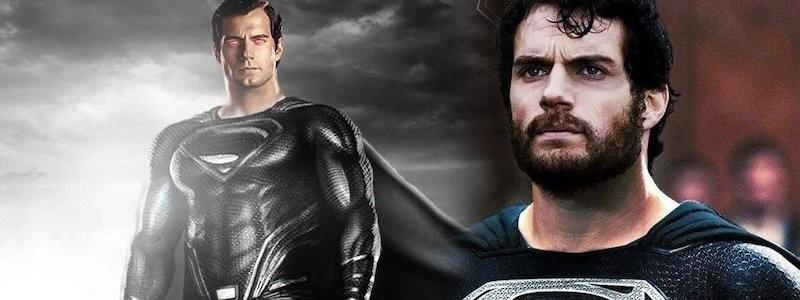 Супермен Ганри Кавилла вернулся в этом трейлере «Человека из стали 2»