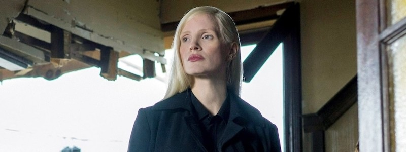 Джессика Честейн отказалась от большой роли в MCU