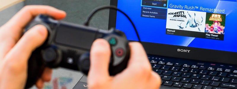 Вышел новый эмулятор PS4 для ПК