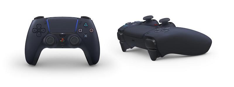 Как выглядят другие цвета DualSense для PS5