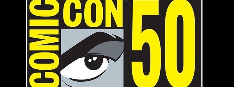 Comic Con 2020 в Сан-Диего отменили