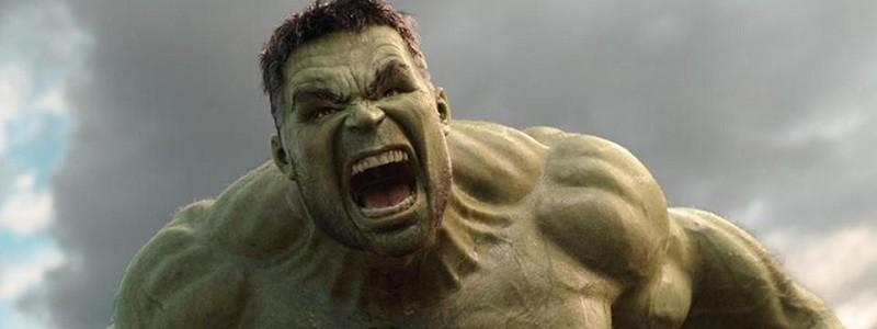 Права на Халка вернулись к Marvel Studios