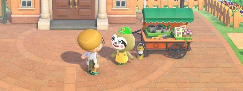 Детали обновления Animal Crossing New Horizons, которое выйдет 23 апреля