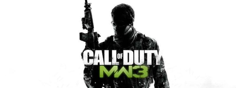 Скоро выйдет ремастер Call of Duty: Modern Warfare 3