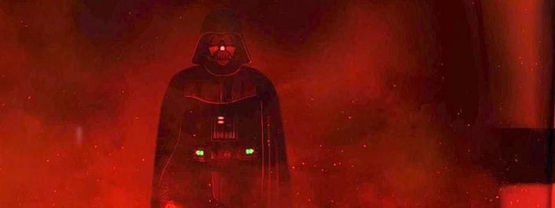 Дарт Вейдер теперь не самый популярный персонаж «Звездных войн»