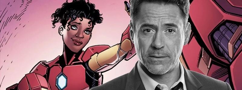 Доказано, что Железное сердце умнее Тони Старка в мире Marvel
