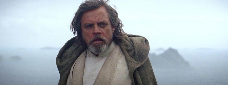 Раскрыто, вернется ли Люк Скайуокер в «Звездных войнах 10»