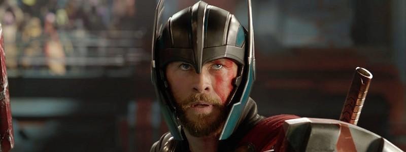 Фанаты Marvel могут первыми увидеть фильм «Тор 4: Любовь и гром»