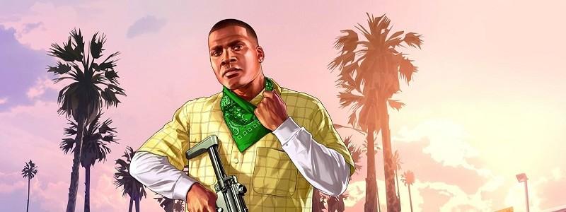 Ошибка 504. В EGS можно скачать бесплатно Grand Theft Auto V
