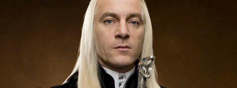 Актер «Гарри Поттера» хочет сыграть злодея «Звездных войн»