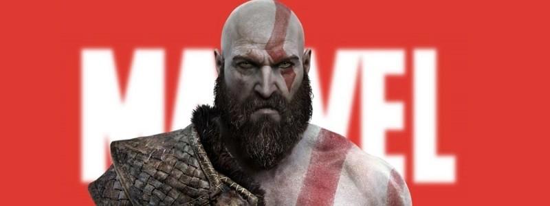 Какую игру по Marvel хочет сделать автор God of War