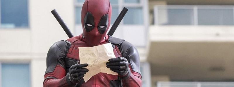 Marvel сомневаются в текущем сюжете «Дэдпула 3»