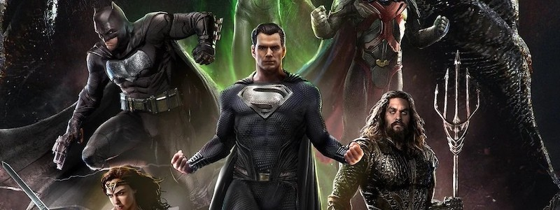 Версия «Лиги справедливости» от Зака Снайдера все же выйдет?