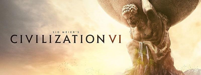 Civilization 6 можно скачать бесплатно в EGS