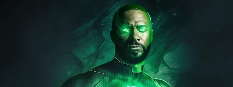 Актер «Стрелы» тизерит возвращение Зеленого Фонаря