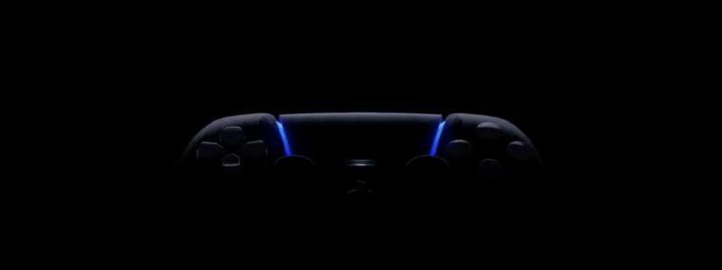 Дата и время презентации PS5. Раскрыт черный геймпад DualSense