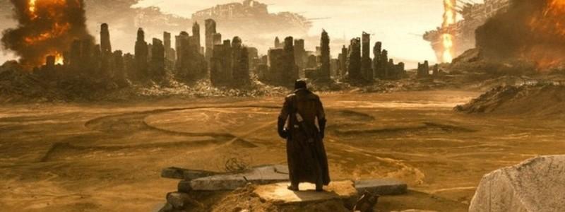 Зак Снайдер тизерит Кошмары Бэтмена в свой «Лиге справедливости»
