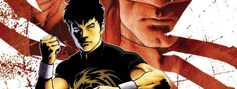Знакомый злодей Marvel появится в «Шан-Чи»