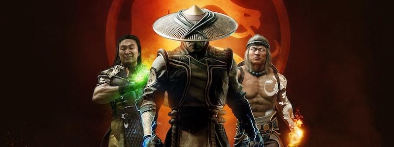 В Mortal Kombat 11 отыскали скрытый бой