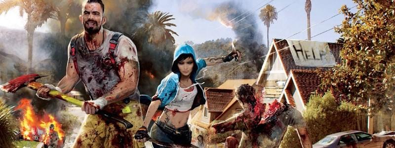 Утекла ранняя версия Dead Island 2. Игру можно скачать