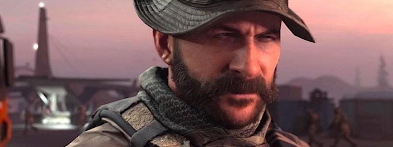 Утекла дата начала 4 сезона Call of Duty: Modern Warfare и Warzone