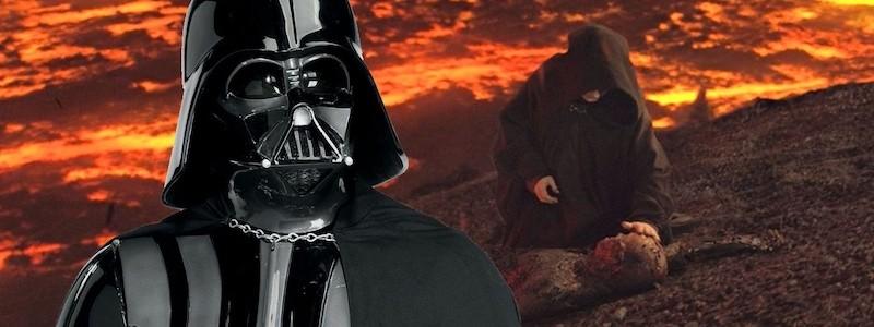 Раскрыто, почему Палпатин спас Энакина в «Звездных войнах 3»