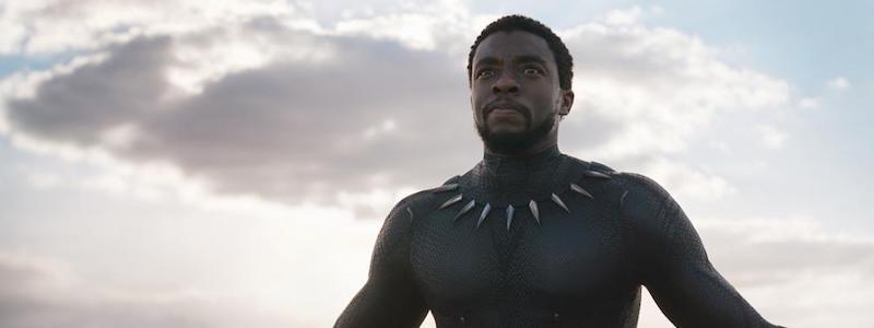 Как мог выглядеть Черная пантера в киновселенной Marvel