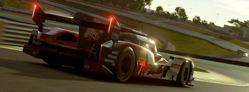 Первый трейлер и дата выхода Gran Turismo 7 для PS5