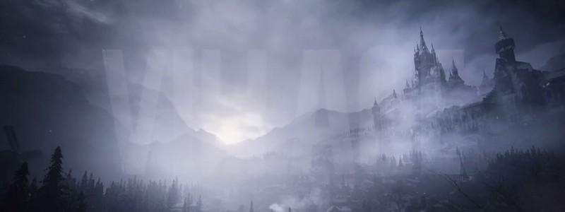 Первый трейлер и дата выхода Resident Evil 8
