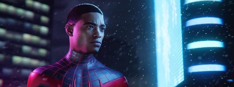 Первые скриншоты Marvel's Spider-Man 2: Miles Morales для PS5