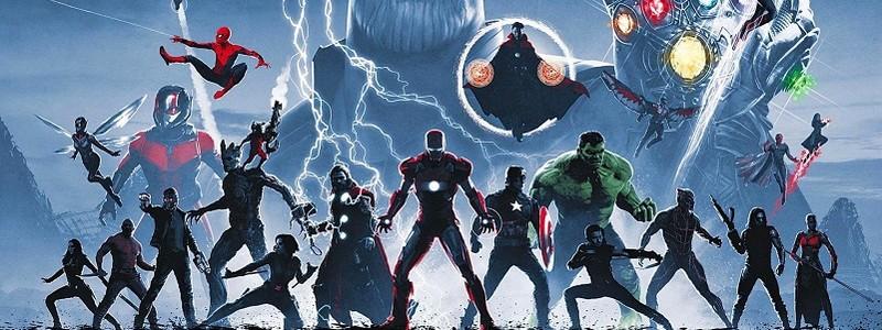 Герой Marvel попал в список лучших персонажей кино за всю историю