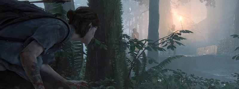 В Сеть утек список трофеев The Last of Us 2